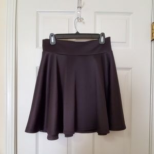 Dresses & Skirts - Made by Johnny Black High Waist Band Skirt